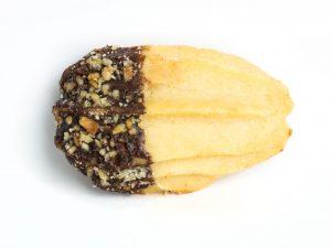 Vanesiotti alla vaniglia